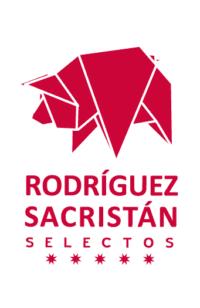 Logo Rodríguez Sacristán Embutidos Ibéricos CyL