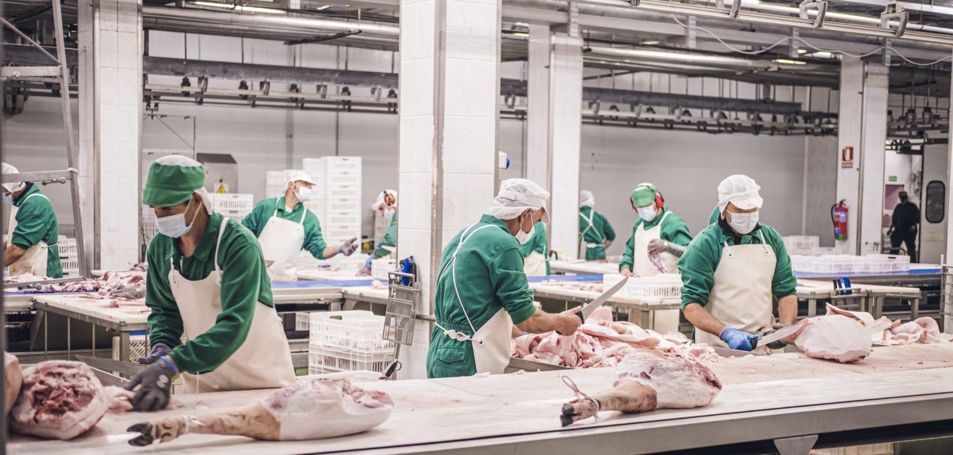 Rodríguez Sacristán Cumplimos las Normas de Calidad de la Industria Alimentaria