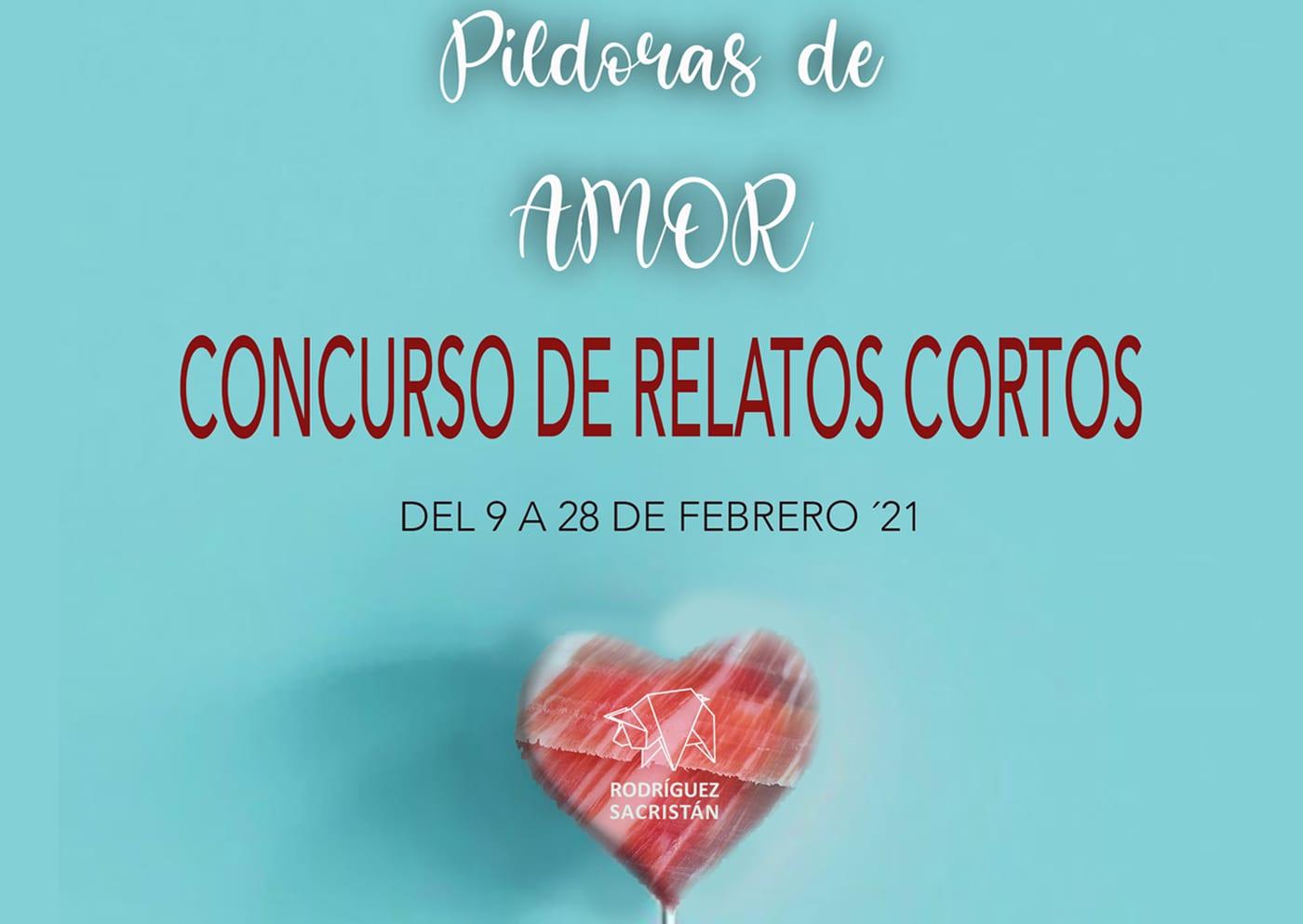 Rodríguez sacristán concurso poemas