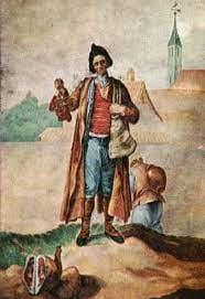 La historia del chorizo. Rodríguez Sacristán